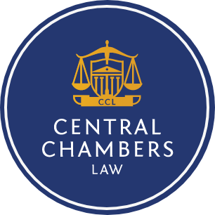 Central Chambers Law - Specialists in Criminal Defence Law | Central Chambers Law | Logo